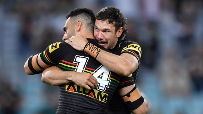 NRL Grand Final 2020 Panthers v Storm, start time, teams, how to watch, live stream, entertainment