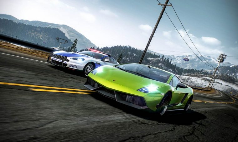 Need for Speed: Hot Passat Suite Remastered looks almost the same for PC as the 2010 Mo, Le, early comparative performance