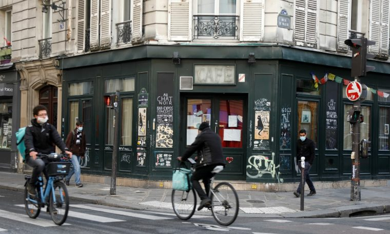 Coronavirus LIVE Updates: Paris Goes Under Curfew as Europe Ramps Up Virus Curbs; Trump's Teen Son Caught Virus, Reveals First Lady