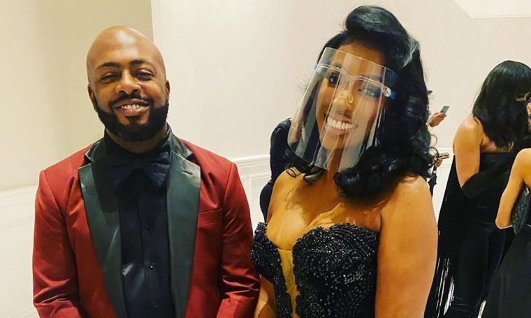 Porsha Williams and Dennis McKinley confirm split between fraud rumors