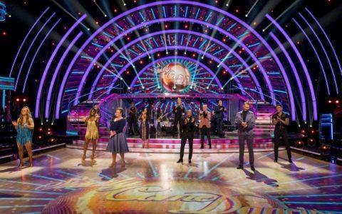 Strictly Dance 2020 Leaderboard | Scores of full judges live