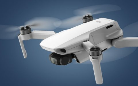 The fantastic DJI Mini 2 leak tells everything about the new 4K drone