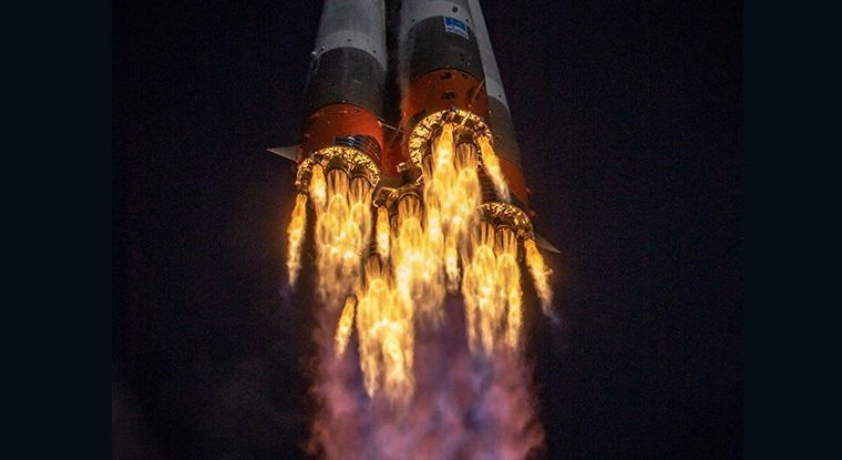 The latest Soyuz launch delivered to ISS personnel in just 3 hours!  It was a wonderful day