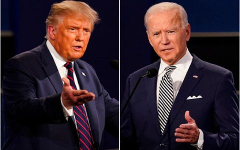 US Presidential Election 2020 LIVE Updates: Mics to be Muted in Final Showdown Between Trump & Biden to Stop Interruptions