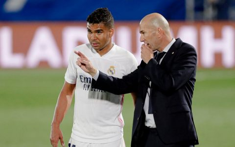 Three answers and three questions from Real Madrid's victory over Real Valladolid