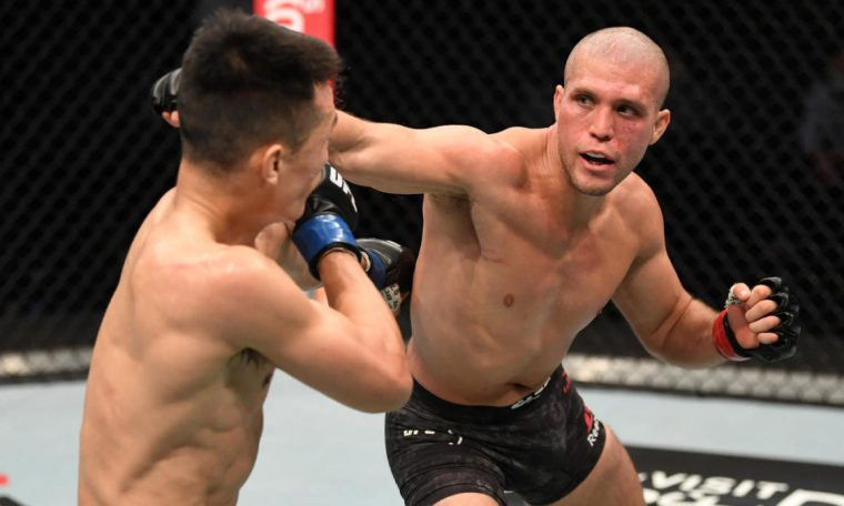 UFC Fight Night Outcomes, Highlights: Brian Ortega Shines Revenge for Action on Korean Zombie