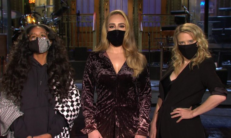 Adele`s American accent in `Saturday Night Live` is on point, watch promo