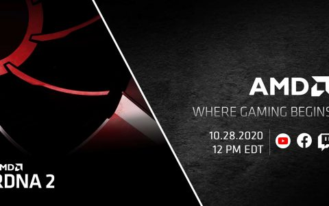 When and how to watch AMD's RDNA2 event in India today?