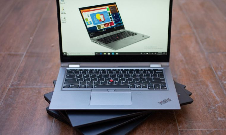 Lenovo's Black Friday sale kicks off: 7 best laptop deals now available