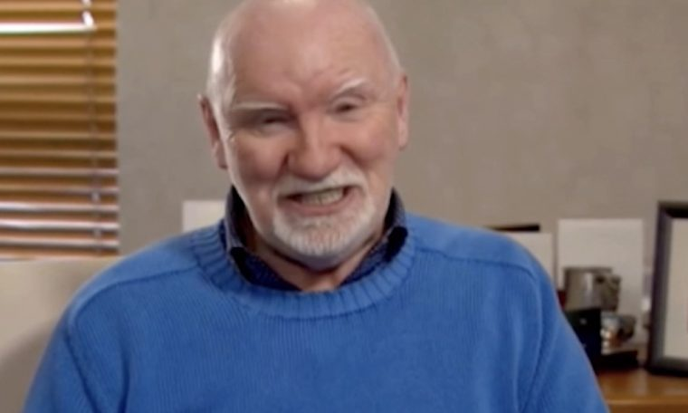 Sir Tom Hunter donates 1 million to dementia charities after watching online music performances