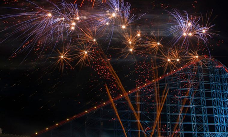Bonfire Night 2020 rules on fireworks during the lockdown