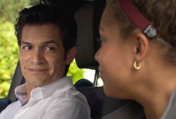 the good doctor season 4 episode 2 melendez claire car scene