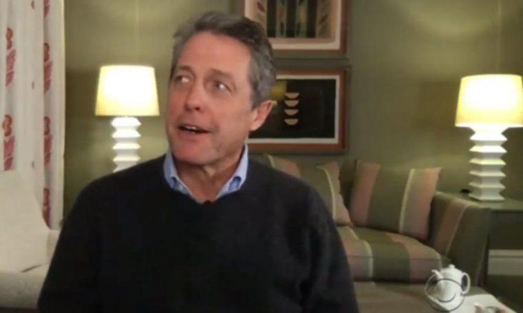 HIGHG Grant shows coronavirus fight and some strange symptoms