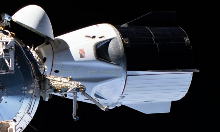 The SpaceX Dragon spacecraft will have a steady presence in space starting this year.