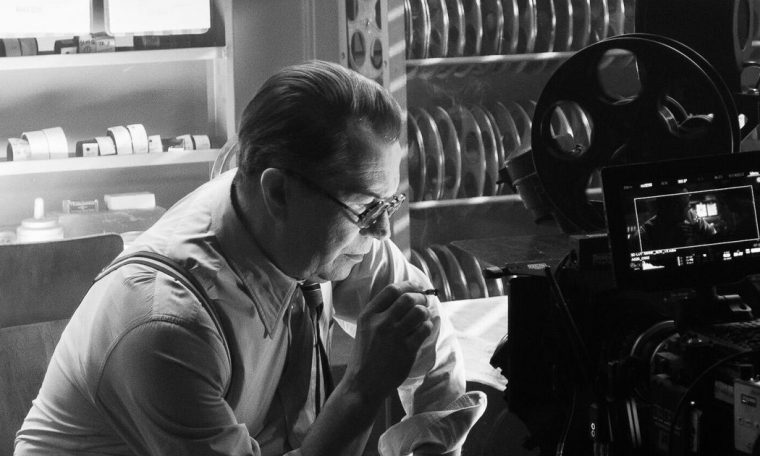 Netflix signs Oscar-winning director David Fincher for 4-year special deal