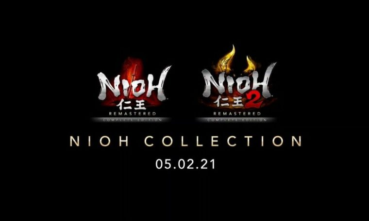 The Nioh Collection coming to PS5