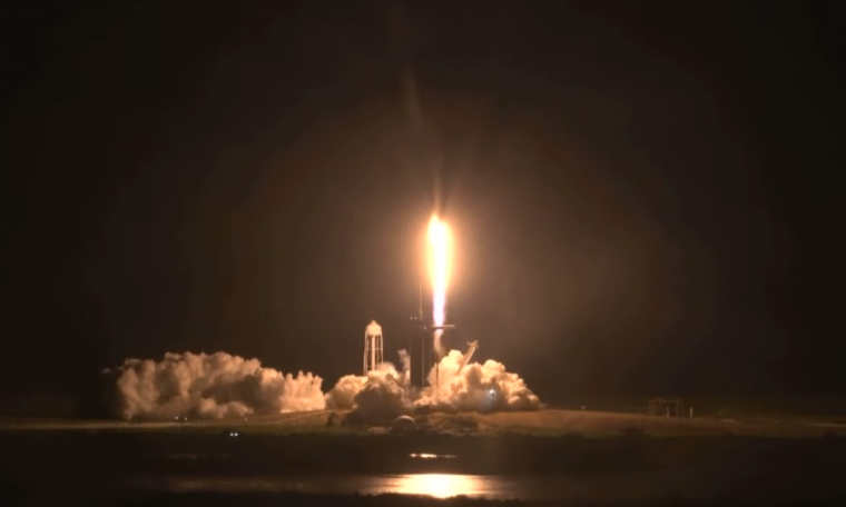 SpaceX, NASA launches Crew-1 mission on the historic journey of ISS