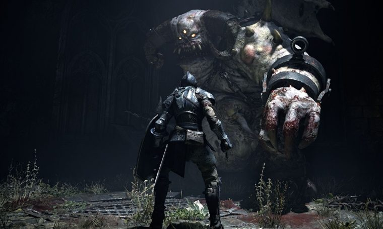 Daemon's Souls PlayStation 5 Review
