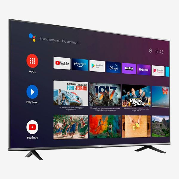 TCL 50 Inch Class 4 Series LED 4K Smart TV