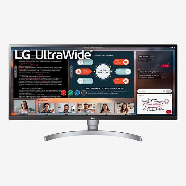 LG 34WL500-B 34