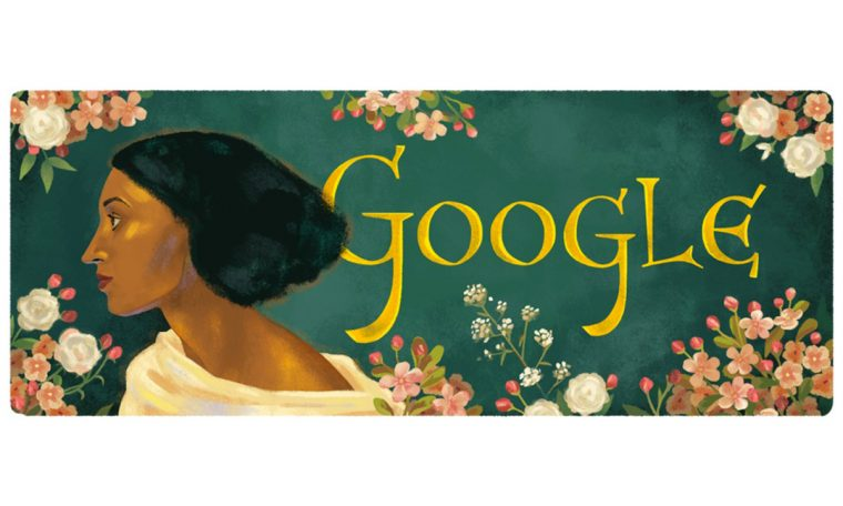 Who was Fanny Eaton? Google Doodle celebrates the meeting of Jamaican-British artist Zick at RA in 1874