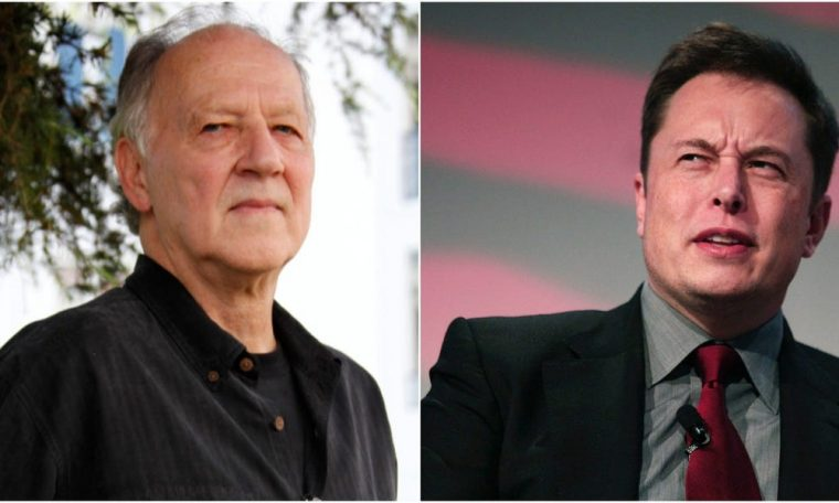 Werner Herzog: Alan Musk's Mars is a 'mistake' and an 'obscenity'