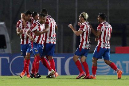 Chives de Guadalajara beat Nexa 1-0 by Jesਸs Ungulo (Photo: Ritz / Henri Romero)