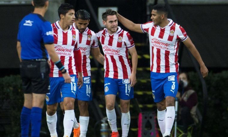 Pachuca and Chivas re-ranked for Liga MX quarterfinals