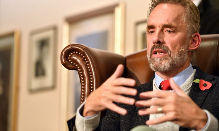 Jordan Peterson's new book release brings tears, anger among publisher's staff