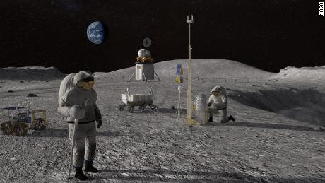 Eight countries sign NASA's Artemis agreement to lead cooperative exploration of the moon