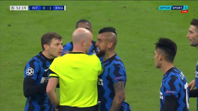 Inter Star Abus Referee