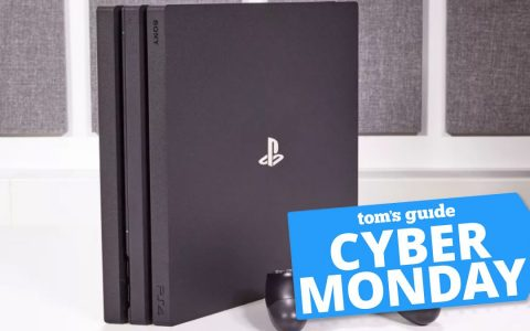 Best Cyber ​​Monday Deals PS4 2020 - Latest Stock Updates