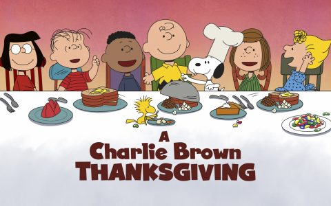 After the 'Great Pumpkin' response, the peanuts come back free for Thanksgiving, Christmas