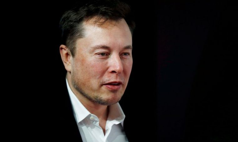 """Alan Musk says he's """"very likely"""" Kovid's case is moderate"""