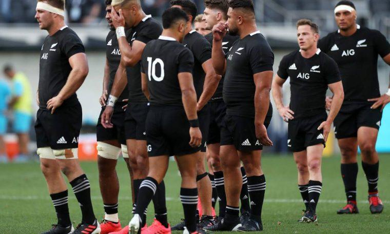 All black vs. Argentina: Coach Ian Foster heats up after Sydney shock