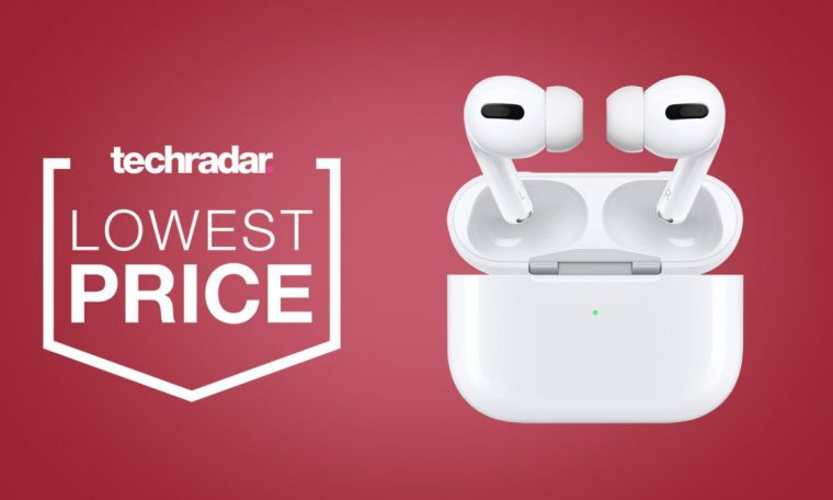 Big Apple AirPods Sales: Lowest Price Ever Since Black Friday
