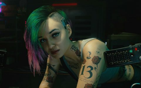 Body copies of 'Cyberpunk 2077' have been leaked