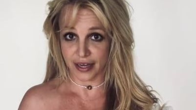 Britney Spears says she is the 'happiest' she has ever been as a pop star address #FreeBritney