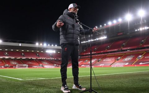 Football: Klopp blasted broadcasters beyond the schedule of heavy matches