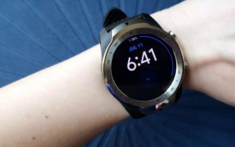 Forget about the Apple Watch with this fantastic $ 180 Android smartwatch deal