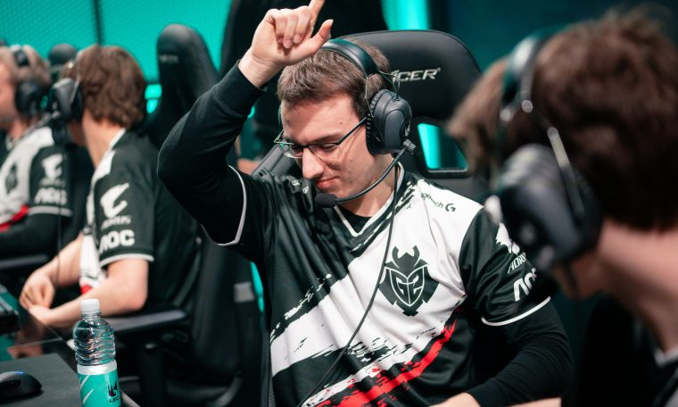 G2 is reportedly buying Perks on multiple teams, including Cloud 9 and TSM.