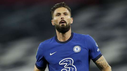 Giroud warns France coach Deschamps over Chelsea's lack of playing time