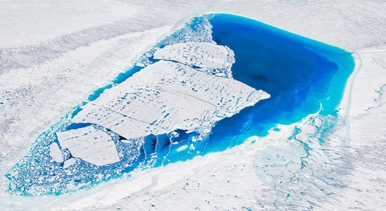 Greenland is melting, and a new model suggests we underestimate its impact.