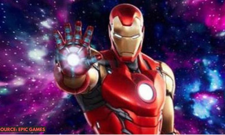 How to get Stark Industries Iron Man jetpack in the game?