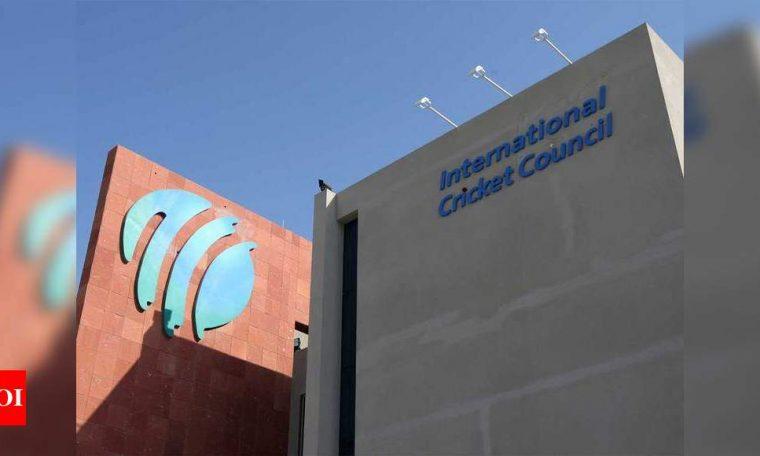 ICC election round one: 'Barclays 10, Khawaja 6, Logic 0'  Cricket News