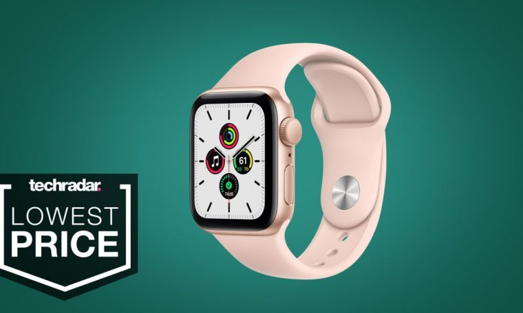 Incredible Apple Watch SE Deal Bringes Black below 0 230 ahead of Friday