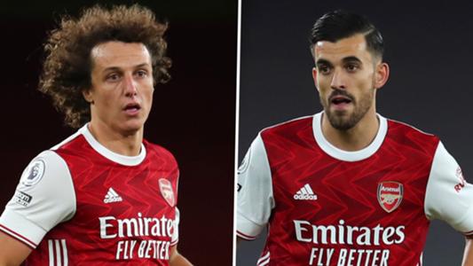 'Issues happen' - Arsenal boss Arteta Luiz and Sebelos play the following battle