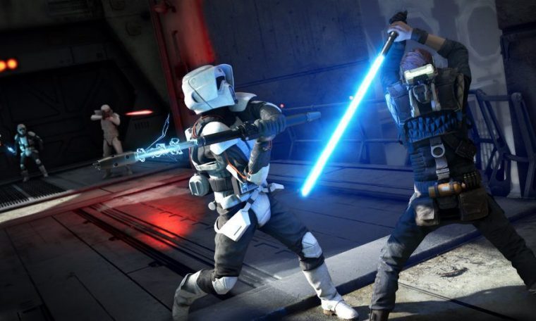 EA Outlines Next-Gen Upgrades for Star Wars Squadrons, Sims 4, More