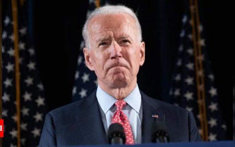 'Joe Biden is a very weak president, can start wars': Chinese government adviser | World News