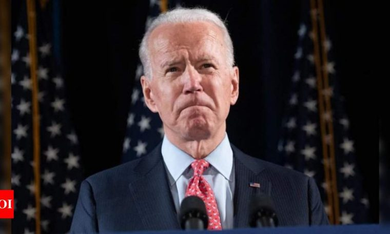 'Joe Biden is a very weak president, can start wars': Chinese government adviser    World News